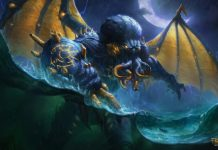 Cthulhu Arrives In Smite's The Great Dreamer Update