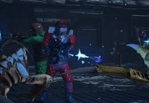 Blast Aliens And Your Fellow Astronauts In Unfortunate Spacemen, Now Free-To-Play