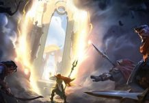 Journey On Mystical Roads In Albion Online's Rise Of Avalon Update, Now Live