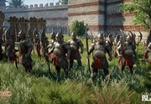 Conqueror's Blade Season IV Arrives July 21, Adds Emotes And Player-Built Structures
