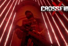 CrossfireX Drops Cinematic Campaign Mode Trailer