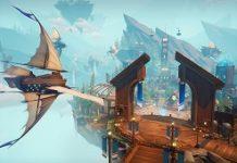 Dauntless's Clear Skies Update Reimagines Ramsgate And Reworks The Sword