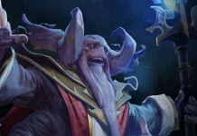 Test Your Skills In Aghanim's Labyrinth, A New Four-Player Co-Op Mode In Dota 2