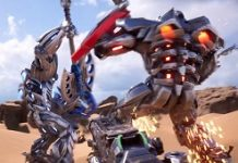 Upcoming F2P Shooter Exomecha Shows Off Vehicles, Giant Robots, And A Dragon In Slick Trailer