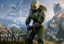 """Halo Infinite Pushed Back To 2021, """"To Deliver A Halo Game Experience That Meets Our Vision"""""""