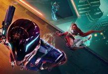 Ubisoft Reveals Hyper Scape, A Futuristic Squad-Based Battle Royale With Some Twists