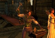 Standing Stone Games Starts Compensating LotRO and DDO Players For Extended Downtimes