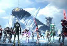 MMO Thoughts - PSO2's Steam Launch And Episode 4 Launch Details Recap