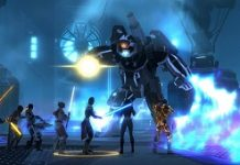 Star Wars: The Old Republic Heads To Steam Today, Will Add Retroactive Achievements Later
