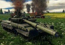 War Thunder's Third Season Now Underway, Offers Premium Vehicles For World War Mode Tasks