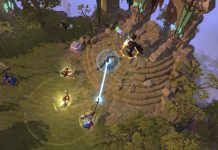 Albion Online Offers Players A Look At The Upcoming Roads Of Avalon System