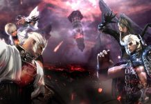 Get Ready For The New 12-Player Blade & Soul Raid Coming This Week