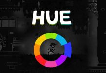 Pick Up Fiddle Sticks' Puzzle-Adventure Game Hue For Free On The EGS