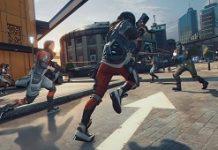 Ubisoft Kicks Off Open Beta For Hyper Scape