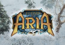 Legends Of Aria Officially Launches On Steam
