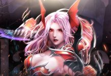 MU Online Update Introduces New Speed Server With Exclusive New Character