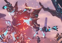 What is Phantasy Star Online 2 New Genesis? - MMO Thoughts