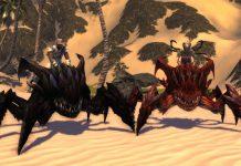 Hellbugs Return To Rift