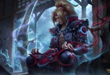 The Moon God Tsukuyomi To Join The Japanese Pantheon In Smite