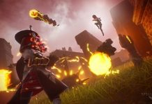 Magical Battle Royale Spellbreak Will Be Free-to-Play At Launch