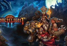 This Week's Free EGS Loot Is, Appropriately, Torchlight II