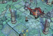 Tree Of Savior Adds New Raid, Additional In-Game Content, And Tweaks Existing Quests