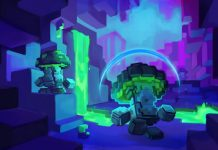 Trove's Delves Update Is Now Available On Consoles