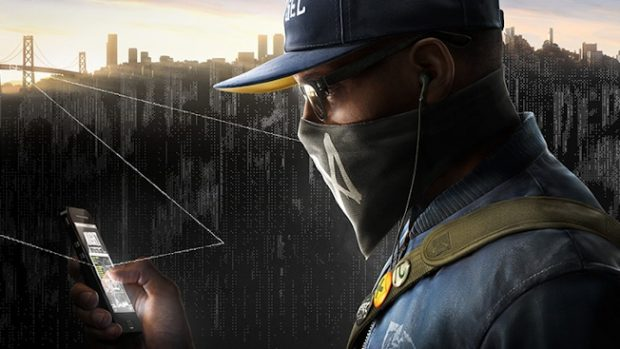 You Can Get Watch Dogs 2 Free This Weekend, If You're Willing To ...