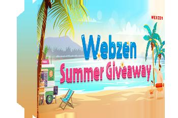 Webzen Summer Pack Key Giveaway