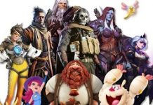 """Activision-Blizzard Touts """"Record"""" Engagement In Q2"""