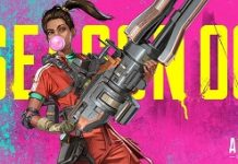 Apex Legends' Season 6 Adds New Legend And Crafting System While Overhauling World's Edge Map