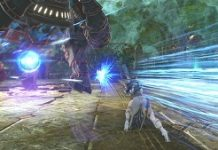 Wield The God's Authority In ArcheAge's Ipnysh Sanctuary Update, Now Live
