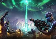 Preview: Dodge Lightning And Solve The Mystery Of PlanetSide 2's Shattered Warpgate
