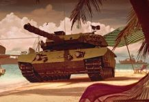 Earn Premium Vehicles In War Thunder's Operation S.U.M.M.E.R.
