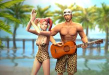 Aion Tries To Beat The Heat With Its Frosty Fever Event