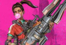 Apex Legends Season 6 Crafting Lets You Build Your Own Gear