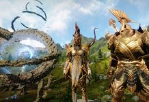 ArcheAge SEA Sees First Major Update As HIRAM Releases
