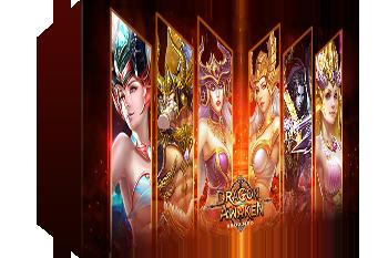 Dragon Awaken Gift Pack Key Giveaway