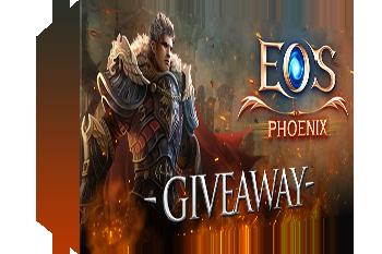 Echo of Soul Phoenix Gift Pack Key Giveaway
