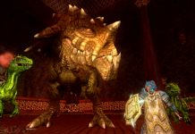 Play EverQuest II's Reignite The Flames Update Now