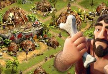 Forge Of Empires Now Available On The Microsoft Store, Yes, THAT Microsoft Store