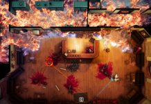 Get Your Indie Action-Game Groove On With The EGS' Latest Offerings