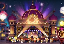 Nexon Offers An Early Look At MapleStory's Astral Blessings Update