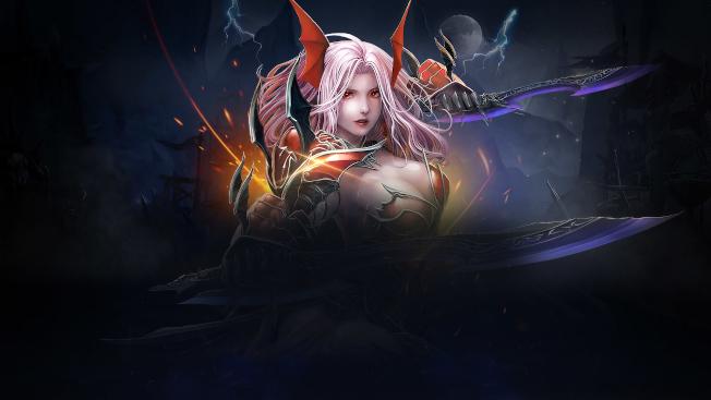MU Online Adds New Slayer Character - MMO Bomb
