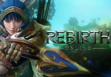 Rebirth Online Enters Steam Early Access With Less Than Stellar Reception