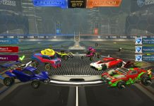 Rocket League Provides Players A Look At Revamped Tournaments, Including A New Tournament Type