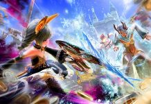 TERA Offers Details On The Battle Arena Coming In Its Next Update