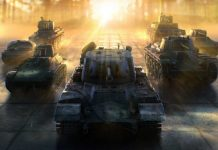 Get 7 Free Tanks And See Your Lifetime Stats As World Of Tanks Celebrates 10 Years