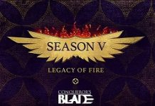 Season V Of Conqueror's Blade Will Introduce New Region And Units With Flamethrowers