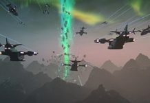 PlanetSide 2's Shattered Warpgate Update Now Live, Introducing Story Campaigns And Reshaping Esamir